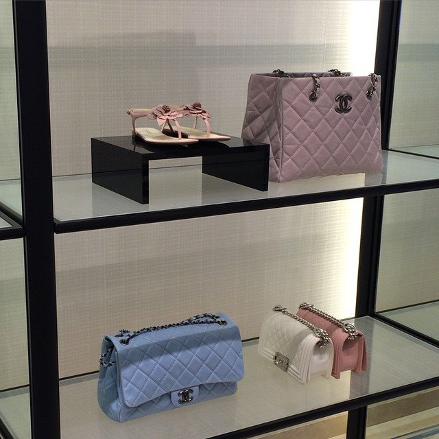 Chanel-Flap-Bag-Cruise-2015-Collection