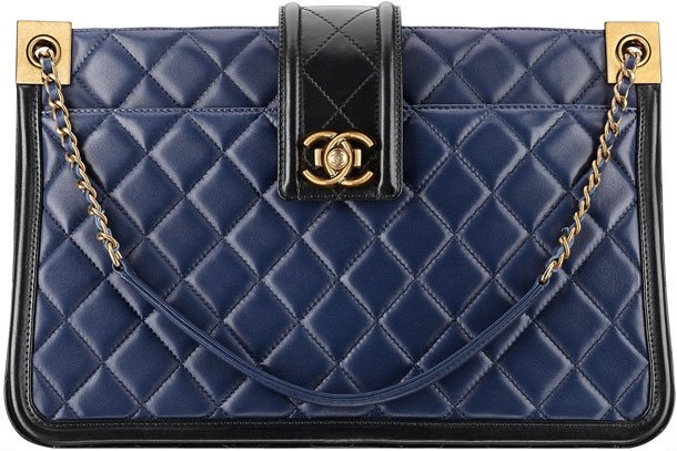 Chanel-Large-Tote