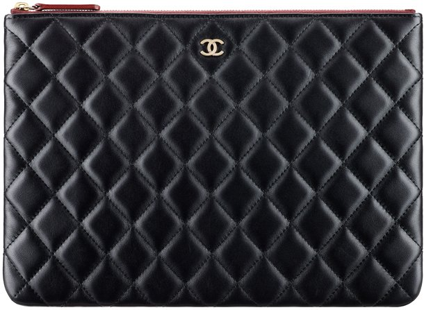 55db75c522e6 Chanel O Case