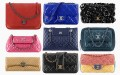 Chanel Pre-Spring Summer 2015 Seasonal Bag Collection