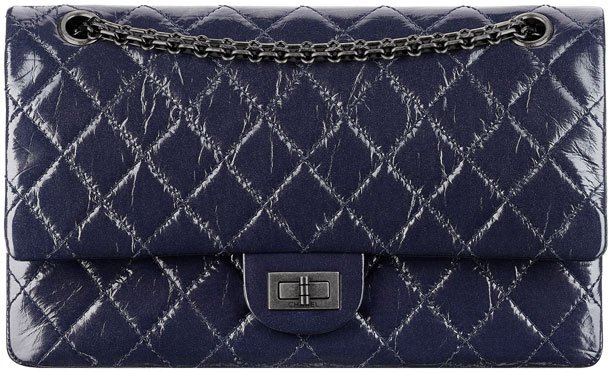 Chanel-Reissue-2.55-Flap-Bag.-In-Cracked-Patent