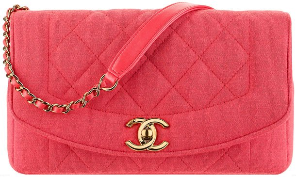Chanel-Small-Vintage-Flap-Bag-in-Jersey