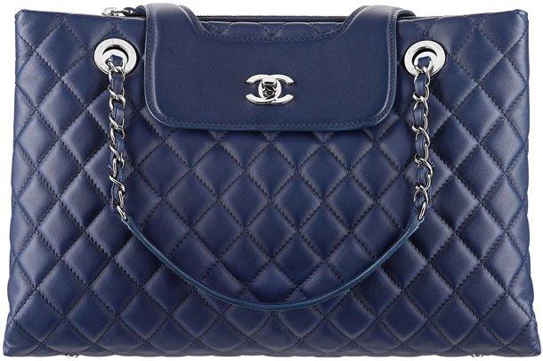 Chanel-Tote-Bag