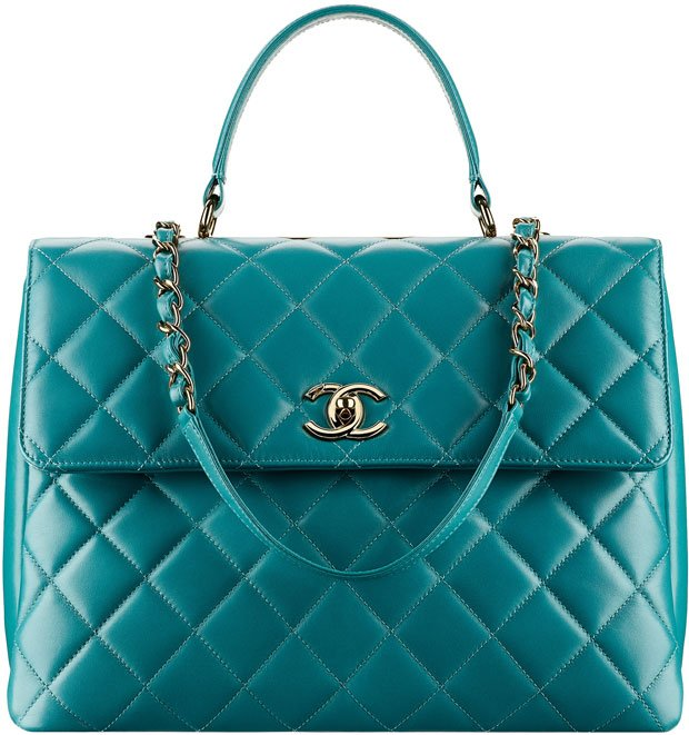 Chanel-Trendy-CC-Bag