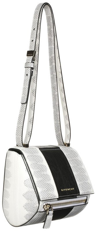 Givenchy-Pandora-box-small-bag-in-contrasted-watersnake