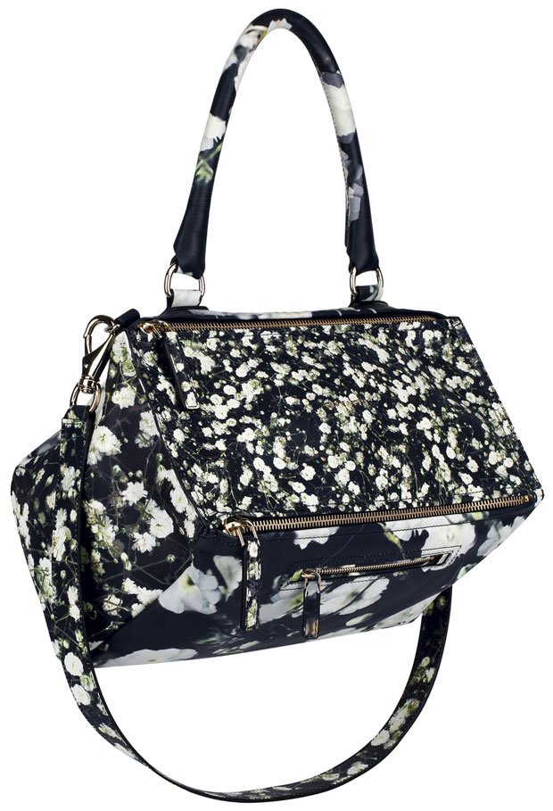 Givenchy-Pandora-medium-bag-in-babybreath-printed-leather