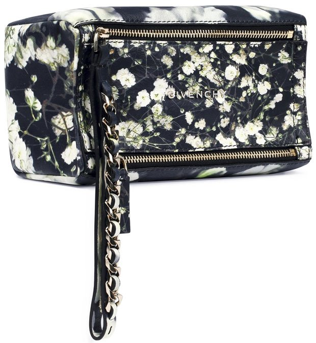 Givenchy-Pandora-wristlet-pouch-in-babybreath-printed-leather