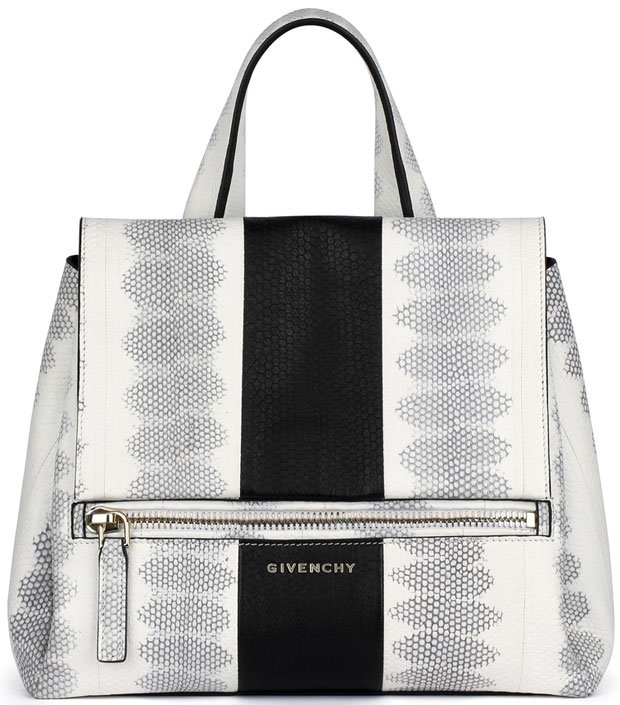 Givenchy-Pandore-Pure-small-bag-in-contrasted-watersnake