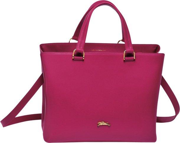 Longchamp 2016 Collection