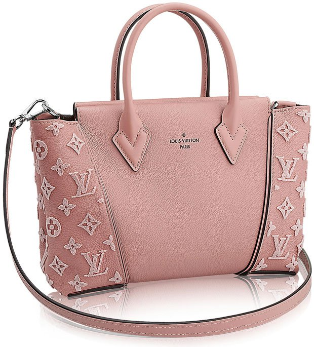 Louis vuitton w bb totes in new colors bragmybag for Designer accessoires