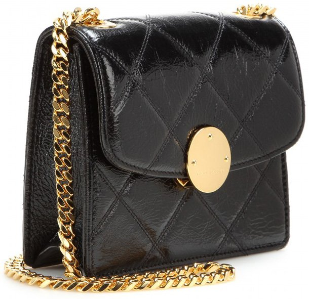 Marc Jacobs Quilted Little Trouble Bag | Bragmybag : marc jacobs quilted bags - Adamdwight.com