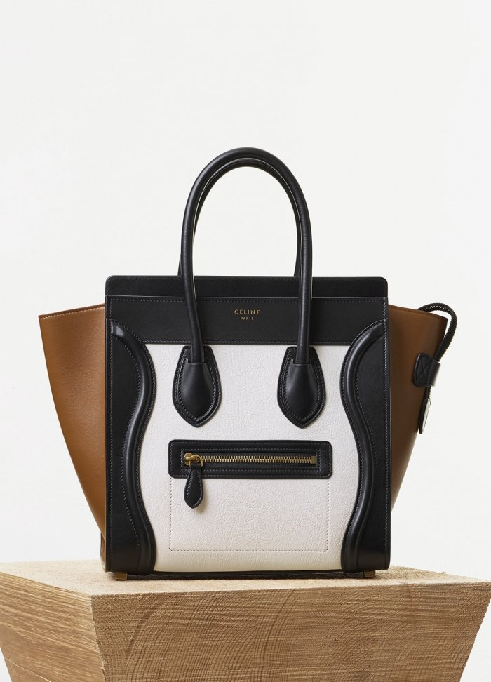 celine phantom bag look alike - Celine Summer 2015 Classic Bag Collection | Bragmybag