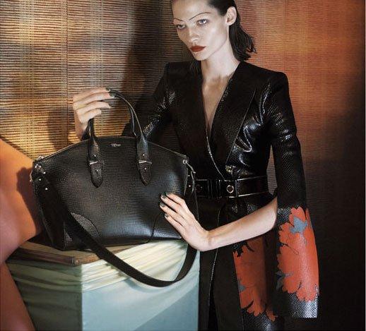 Alexander McQueen LEGEND BAG cSPYkE4Bs