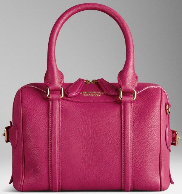 Burberry-Prorsum-Mini-Bee-Bag-red