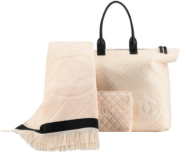 Chanel Spring Summer 2015 Special Handbag Collection | Bragmybag
