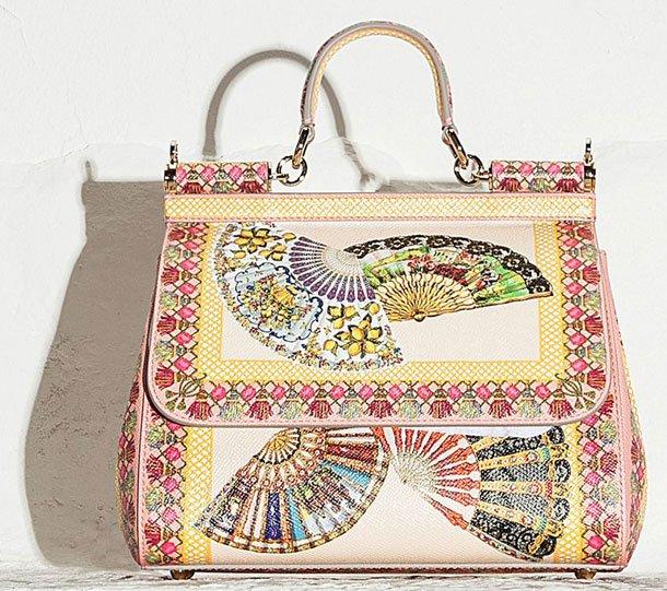 ac619d064d Dolce-Gabbana-DAUPHINE-PRINT-FOULARD-SICILY-BAG-white