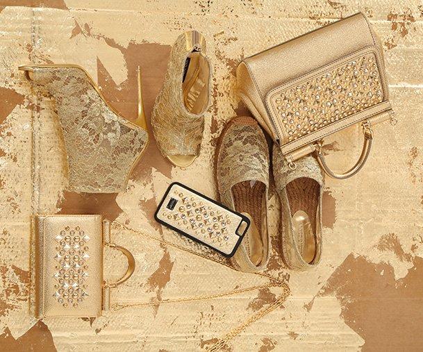 Dolce-Gabbana-Golden-Collection