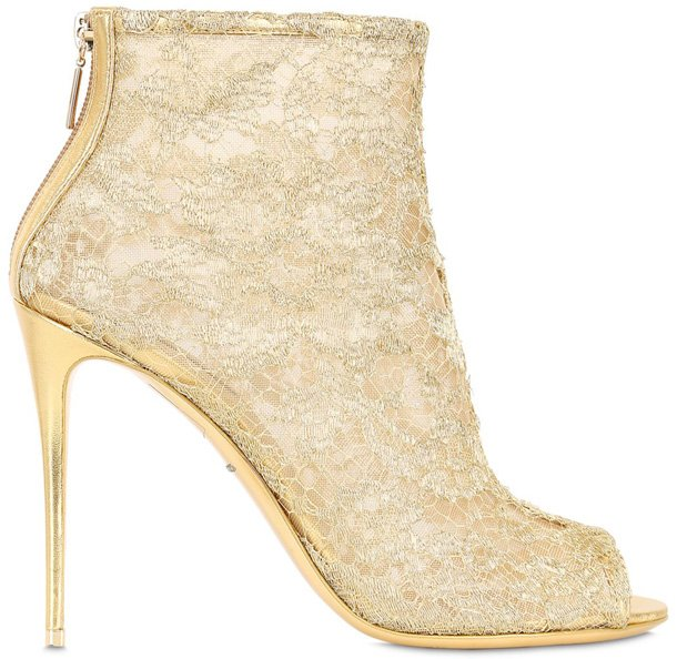 Dolce-Gabbana-Macrame-Boots