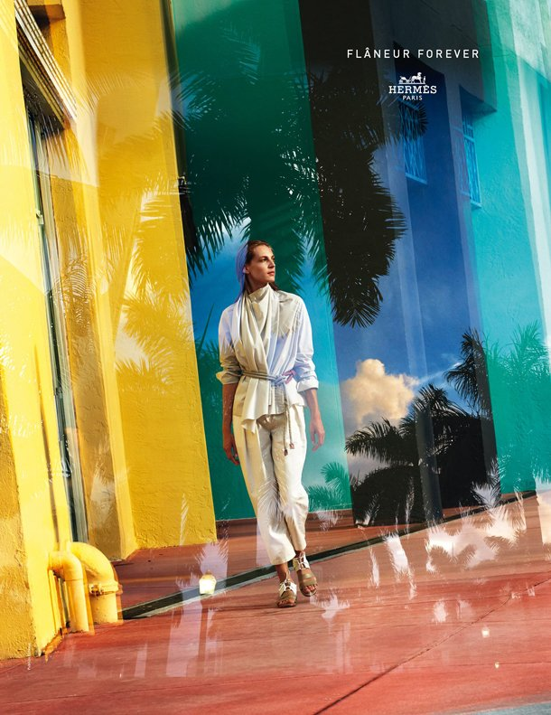 Hermes-2015-spring-summer-ad-campaign