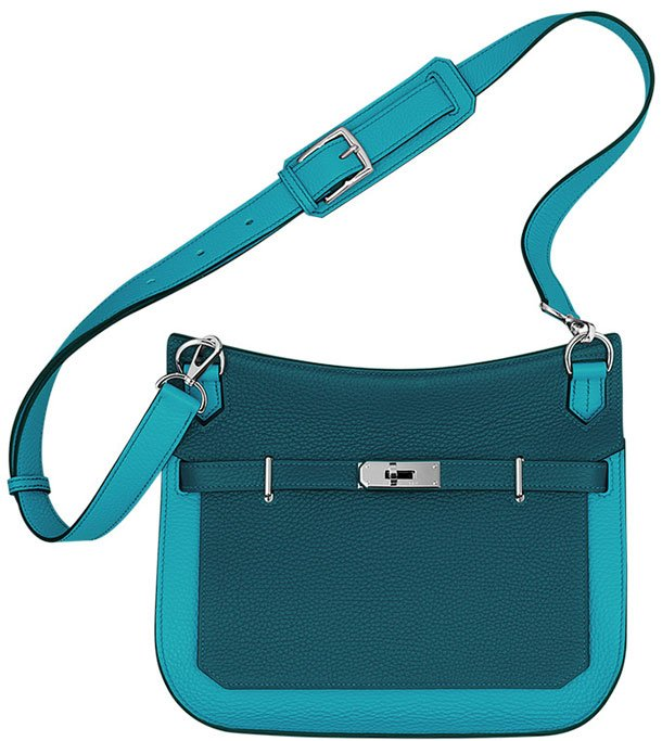 hermes bag cost - Hermes Jypsiere Bag in Bi Color | Bragmybag