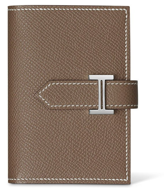 Hermes-Mini-Bearn-Wallet