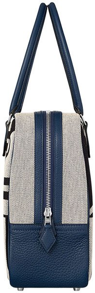 Hermes-Plume-Bag-in-H-en-Desordre-Canvas-3