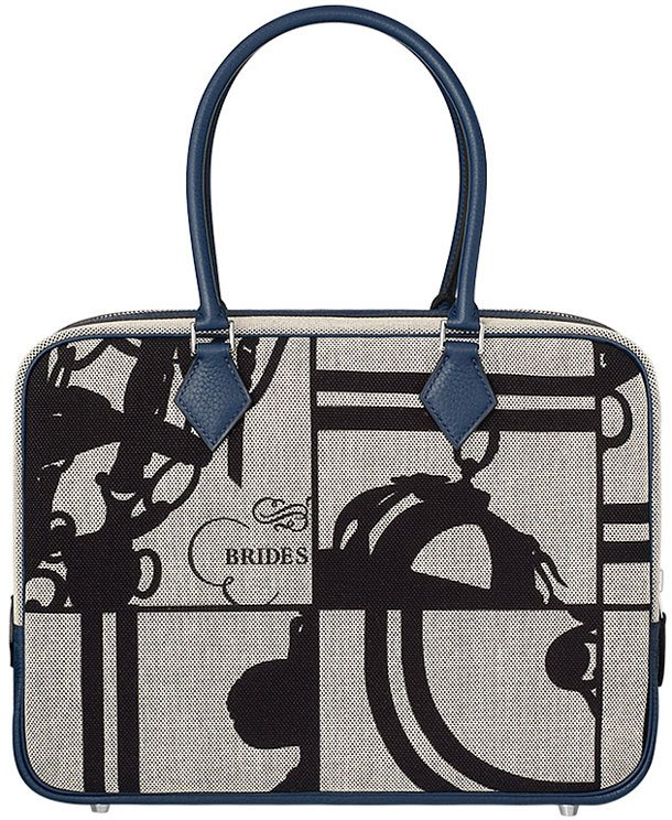 Hermes-Plume-Bag-in-H-en-Desordre-Canvas