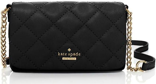 Kate Spade Emerson Place Julee Flap Bag | Bragmybag : quilted kate spade handbag - Adamdwight.com