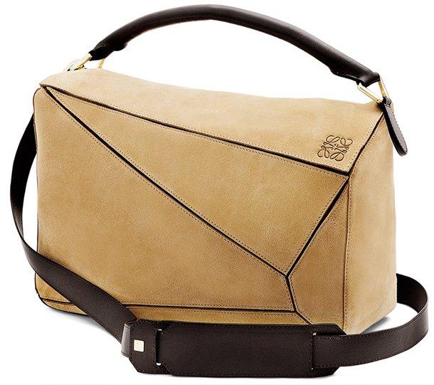 Loewe-Puzzle-Bag-yellow-2