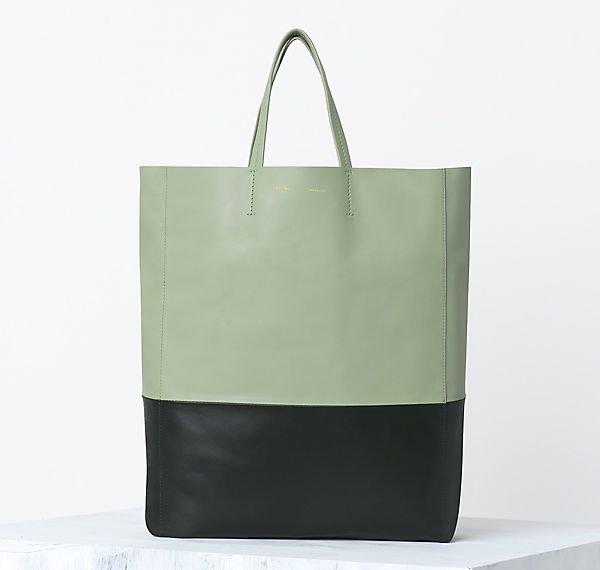 Celine-Bi-Cabas-handbag