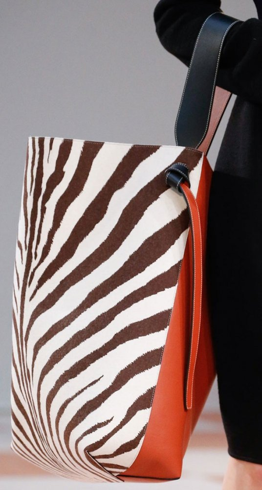 Celine Fall Winter 2015 Runway Bag Collection | Bragmybag