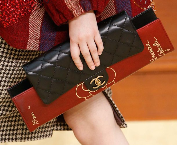 Chanel-Fall-Winter-2015-Runway-Bag-Collection-1
