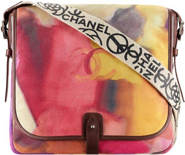 Chanel Spring Summer 2015 Bags Chanel-spring-summer-2015-bag