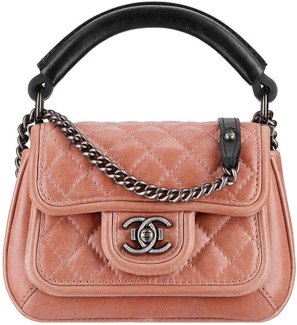36e1ee9a99d1 Chanel Spring Summer 2015 Seasonal Bag Collection   Bragmybag