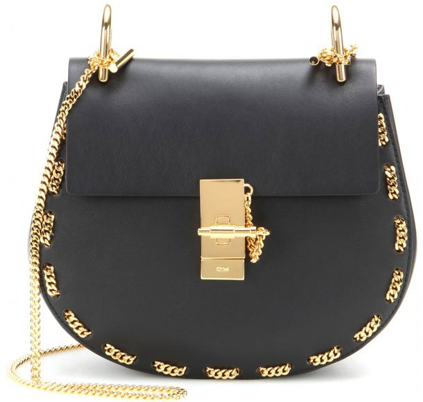 Chloe-Drew-Chaine-Shoulder-Bag
