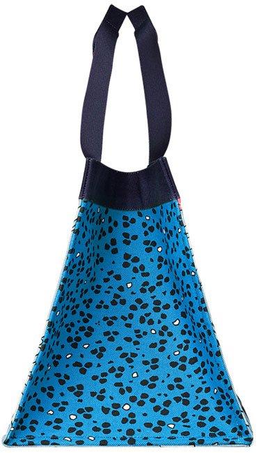 Hermes Leopard Beach Bag 4