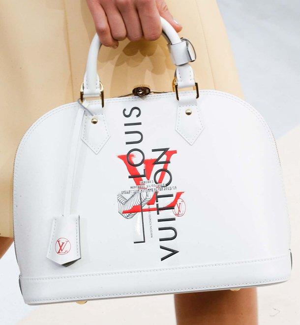 Louis Vuitton Fall 2015 Runway Bag Collection Bragmybag