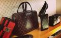 Louis Vuitton Monogram Infrarouge Collection