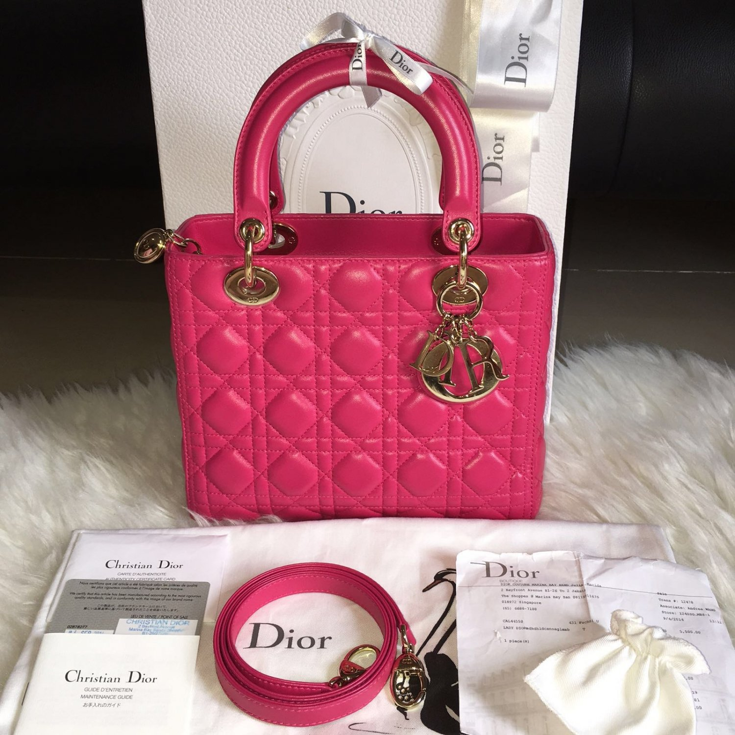 5f82ae0ed972 Dior Bags New Prices – Bragmybag