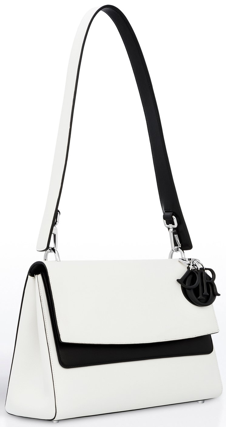 Be-Dior-Double-Flap-Bag