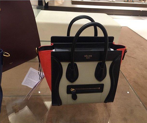 Celine-Luggage-Tote-Bag-7