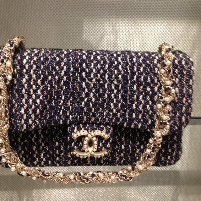 Chanel-Tweed-Westminster-Flap-Bag