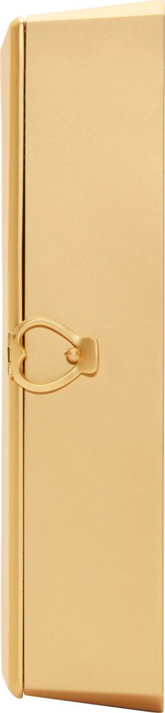 Charlotte-Olympia-Gold-Worth-Its-Weight-Metal-Clutch-2