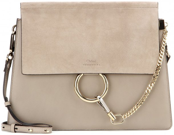 replica handbags chloe - Everything About The Chloe Faye Bag | Bragmybag