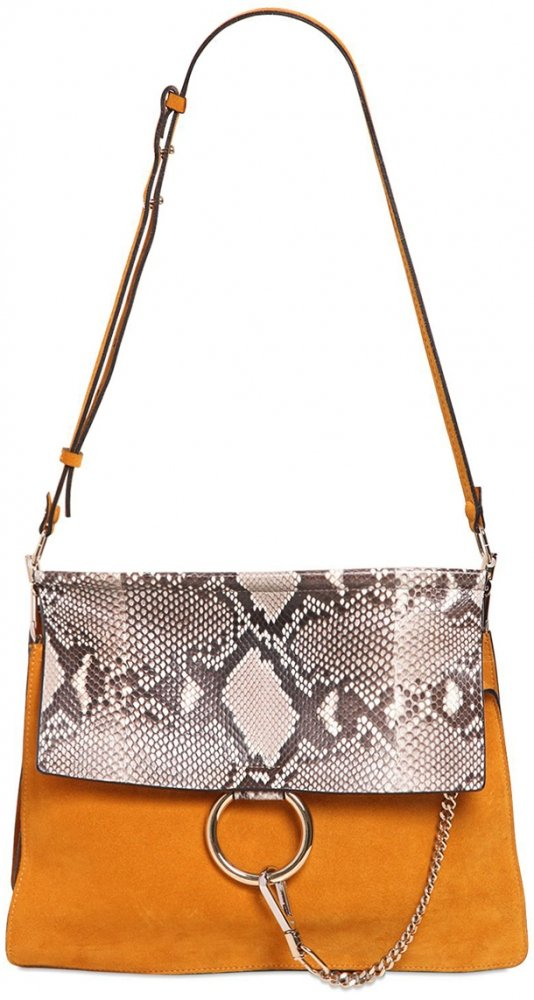 Everything About The Chloe Faye Bag – Bragmybag 64266d6a10293