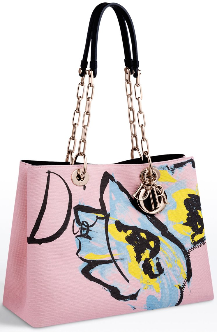 Dior-D-Light-Bag-in-Pink-Canvas-2