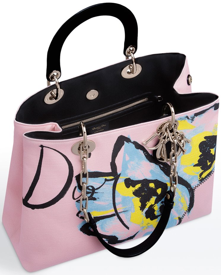Dior-D-Light-Bag-in-Pink-Canvas-3