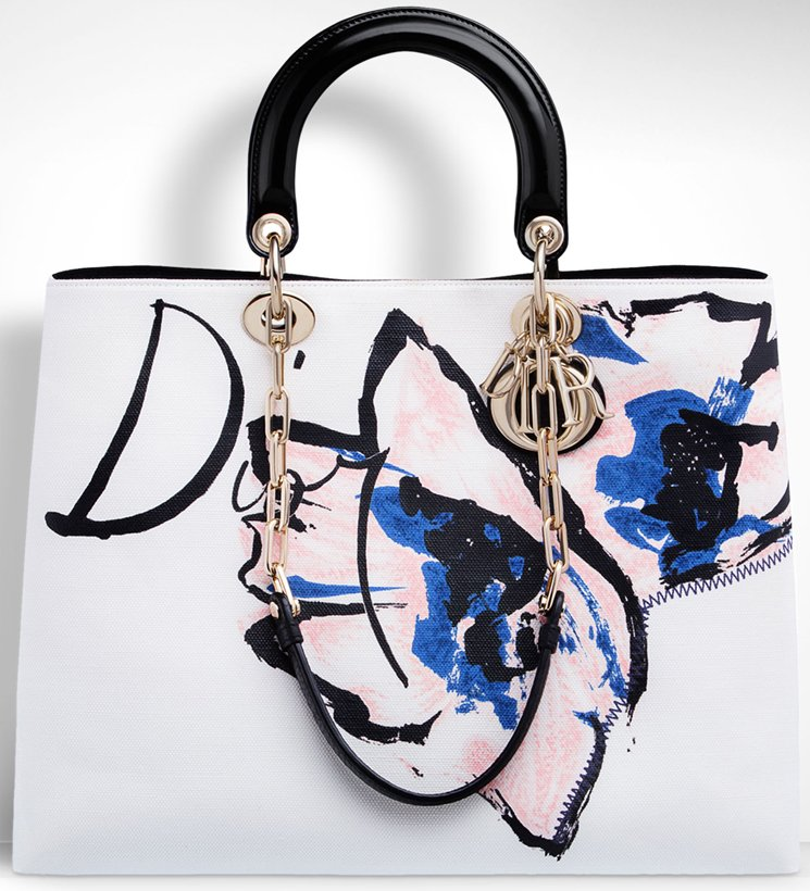 Dior-D-Light-Bag-in-White-Canvas