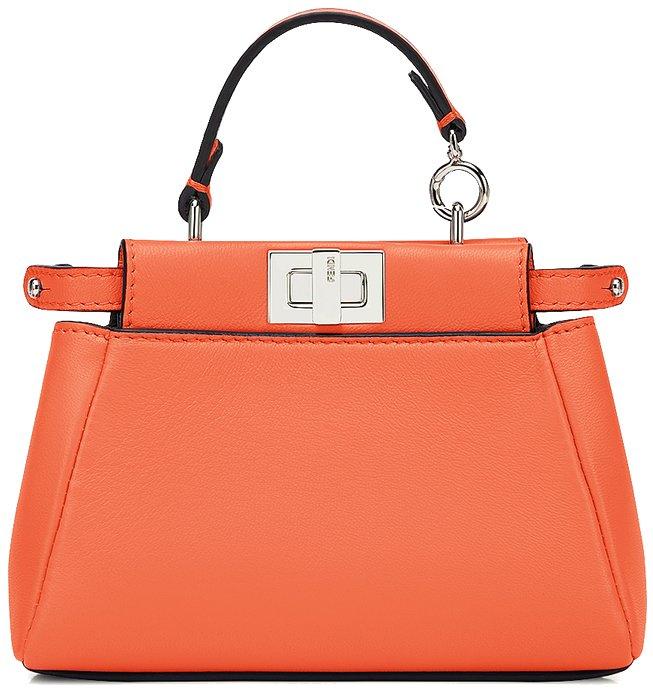 Fendi Micro Kaboo Bag 6