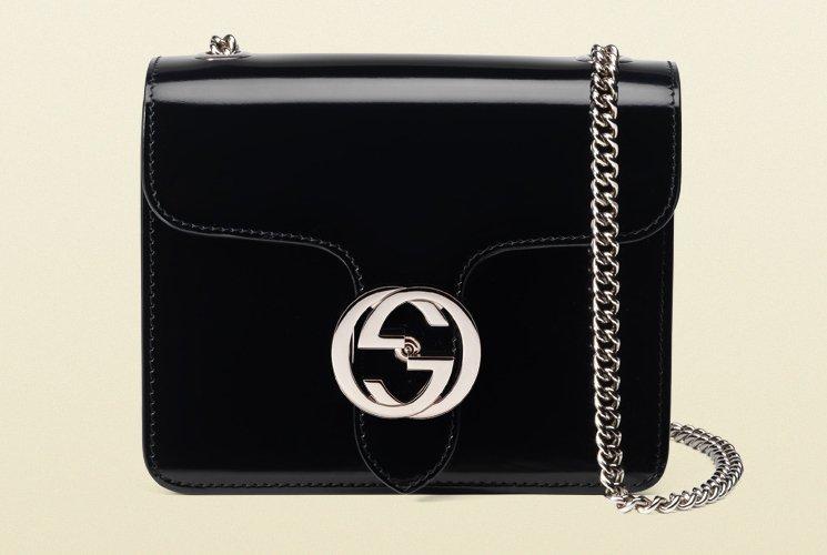 gucci interlocking shoulder bag bragmybag